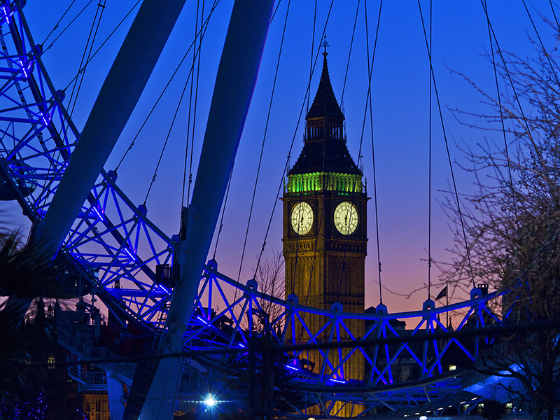 Landmarks & Attractions you Must Visit in London!