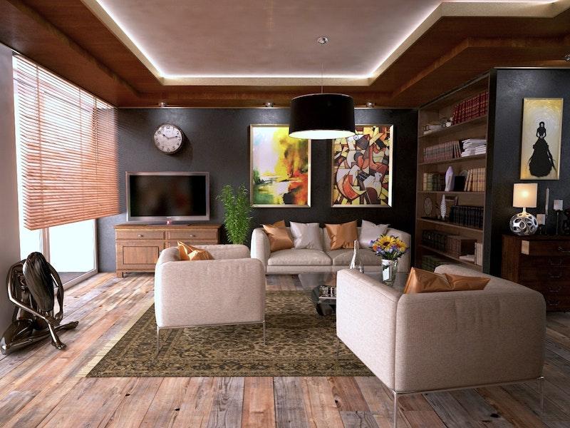 Refurbishing & Decorating your Property
