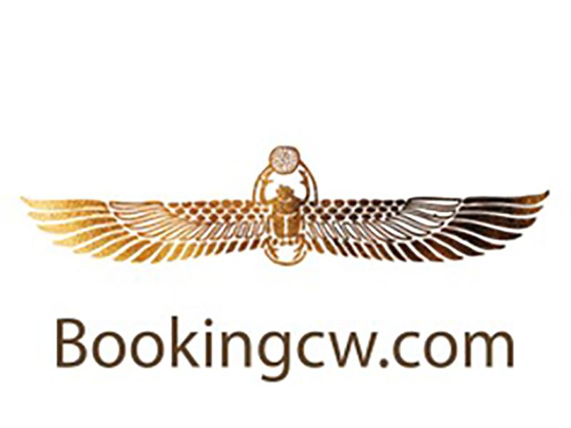 bookingcw.com