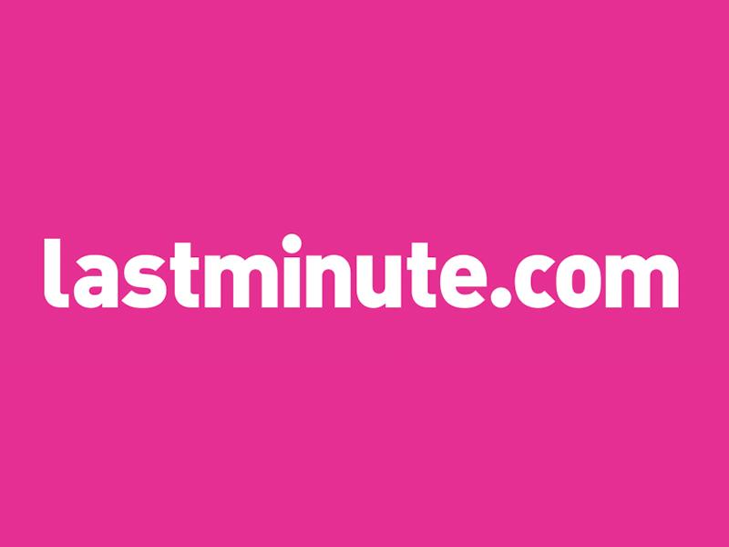 Lastminute com