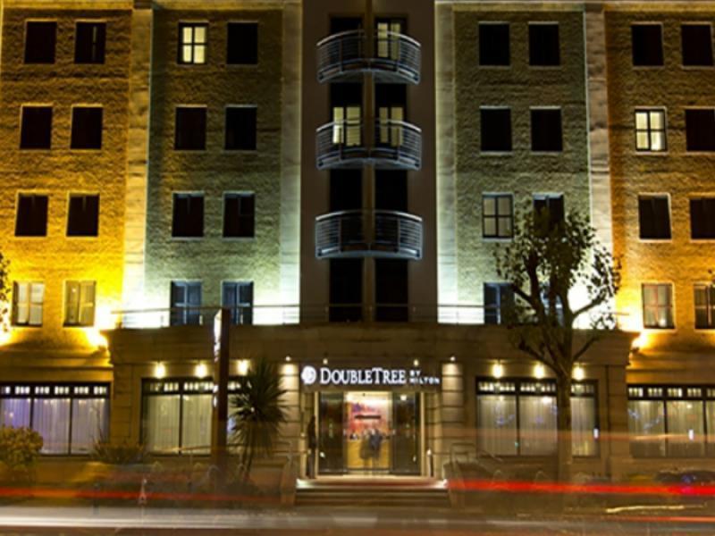 Doubletree by Hilton hotel London – Islington