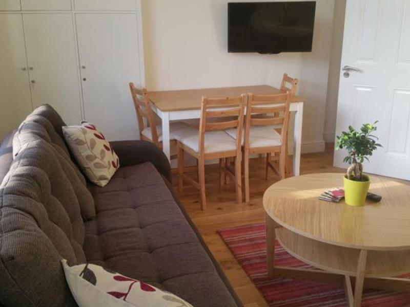Finsbury Serviced Apartment