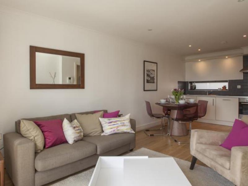 Belvedere Stratford City - Edge Apartments