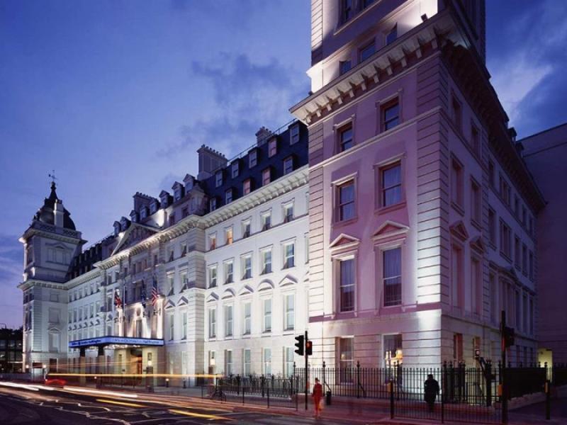 Hilton London Paddington