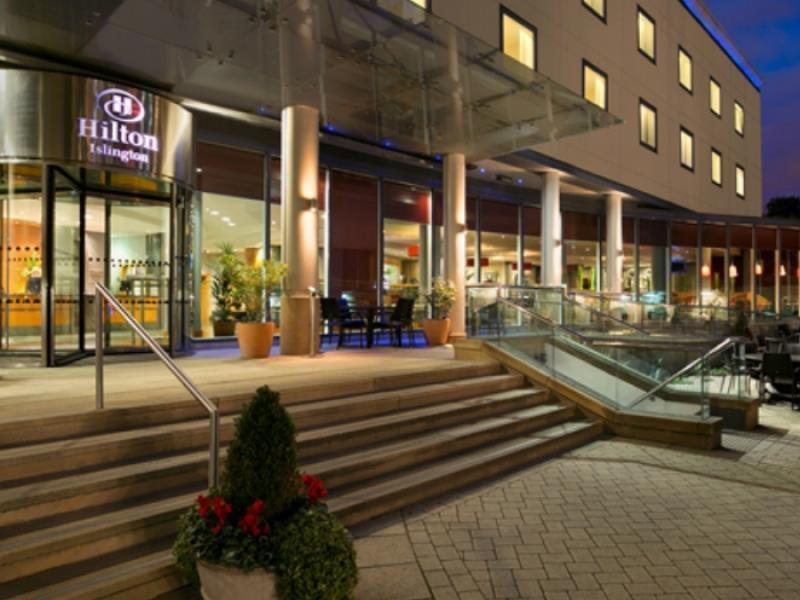Hilton London Angel Islington