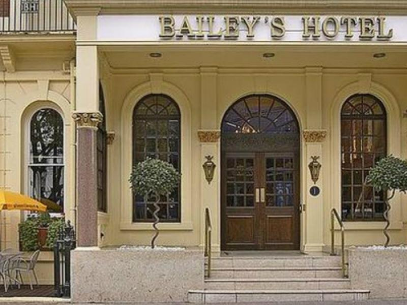 The Baileys's Hotel London