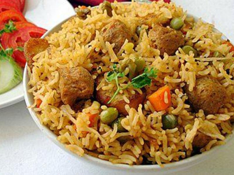Dhaka Biryani Restaurant