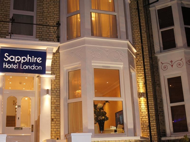 Sapphire Hotel