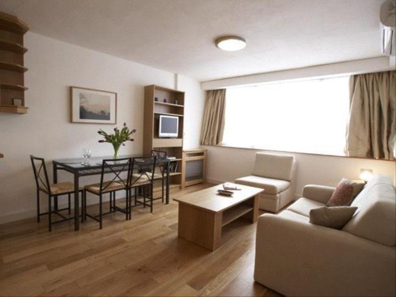Presidential Apartments Marylebone