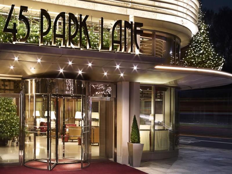 45 Park Lane (Dorchester Collection)