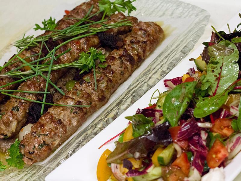 Hazev Restaurant