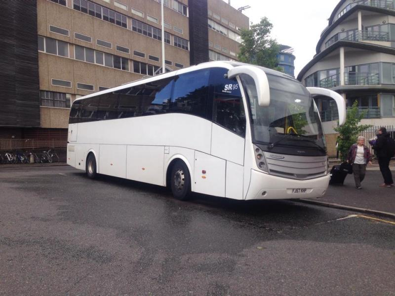 Railair Coaches