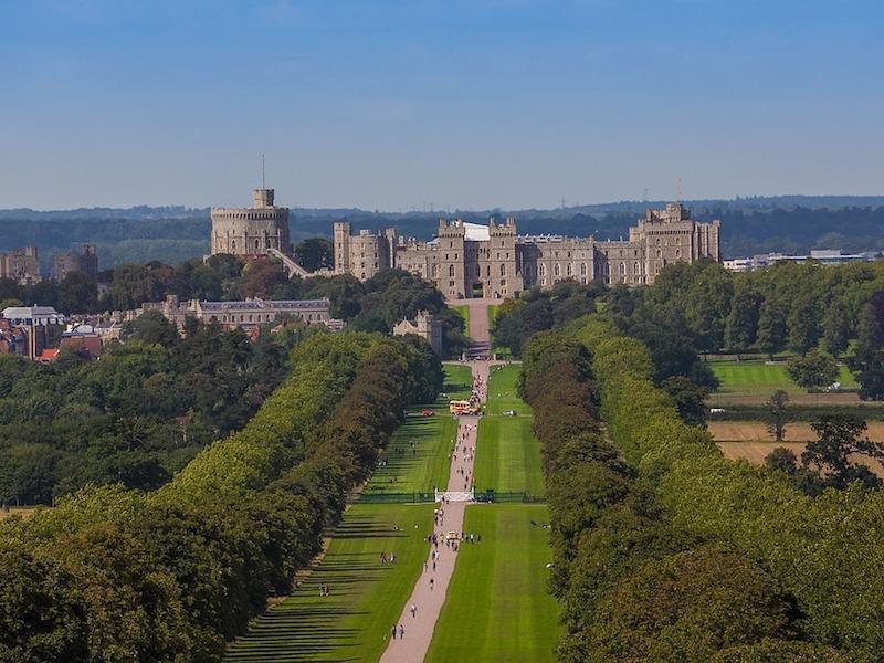 Evan Evans Tours – Windsor, Stonehenge & Oxford