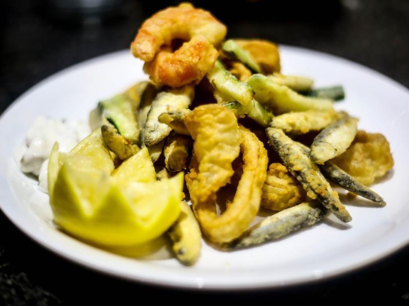 Fiddie's Italian Kitchen