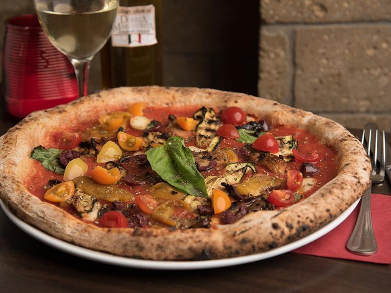 Donna Margherita Ristorante & Pizzeria