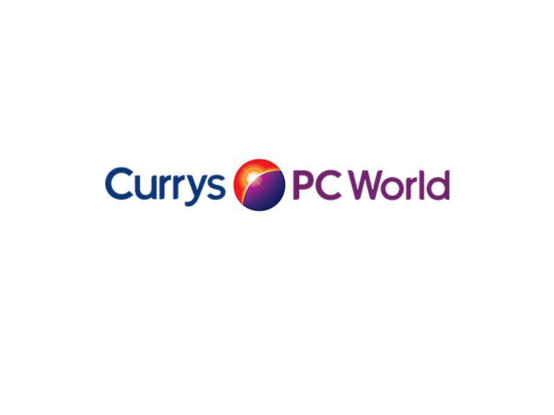 Curry PC World