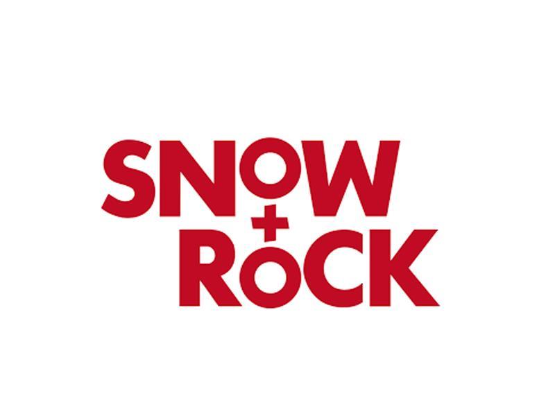 Snow Rock