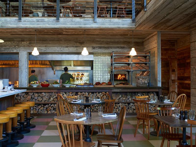 Farmshop Restaurant and Café