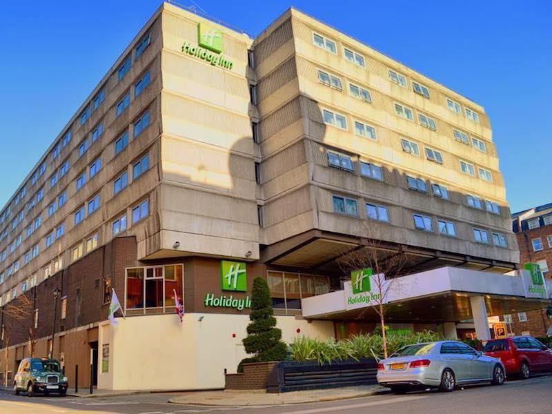 Holiday inn London – Regent's Park