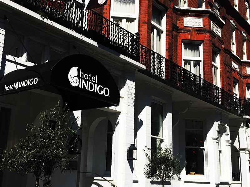 Hotel Indigo London Kensington Earl's Court