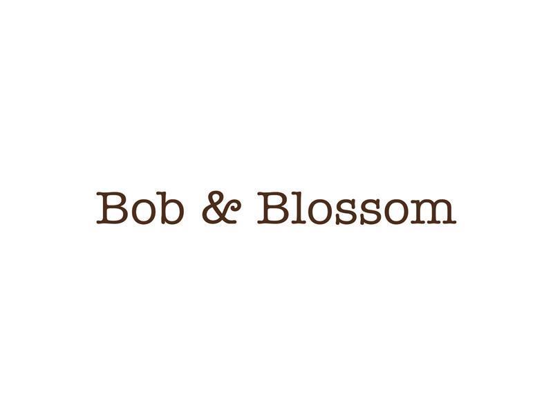 Bob & Blossom