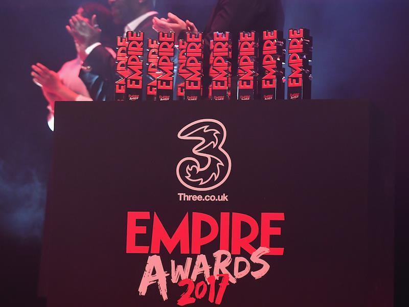 The Empire Awards
