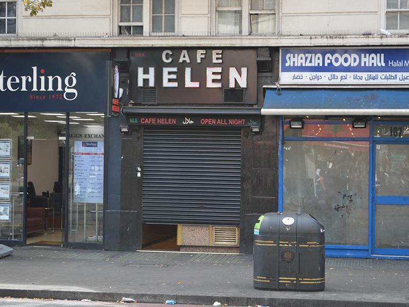 Café Helen