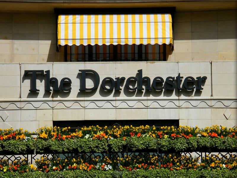 The Dorchester (Dorchester Collection)