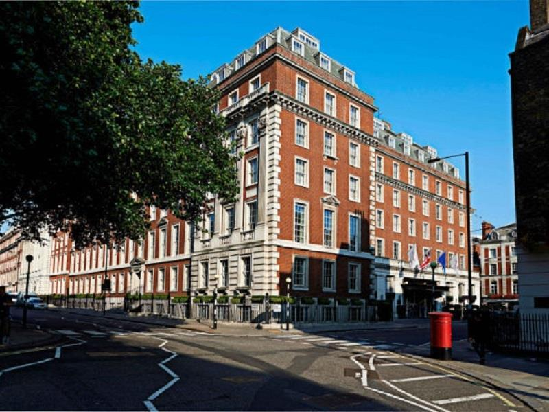 London Marriott Hotel Grosvenor Square
