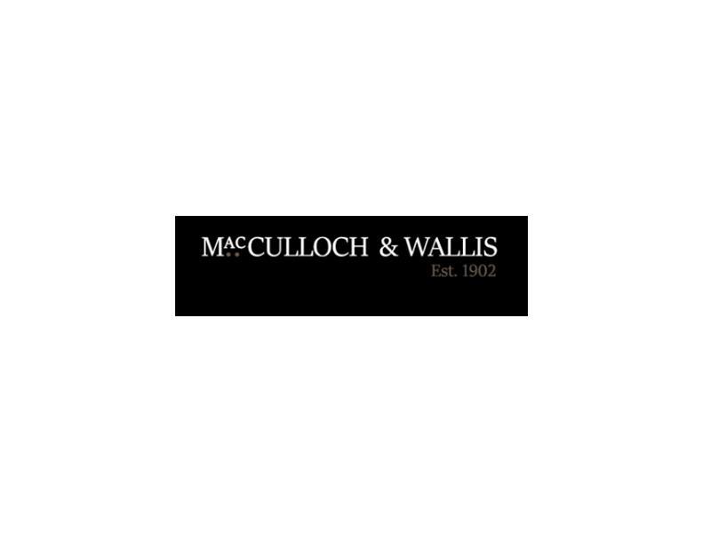 MacCulloch & Wallis Ltd