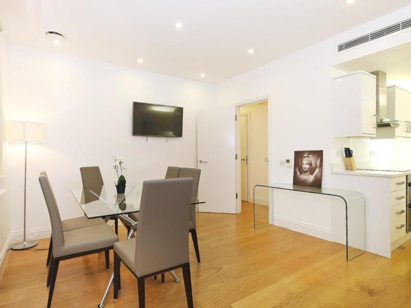 Emily Apartment