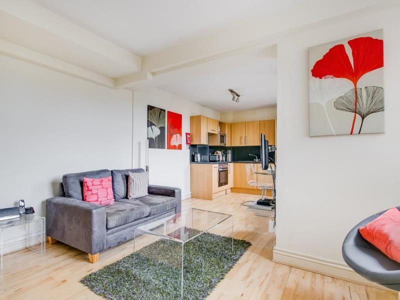 Chiltern Street Apartments