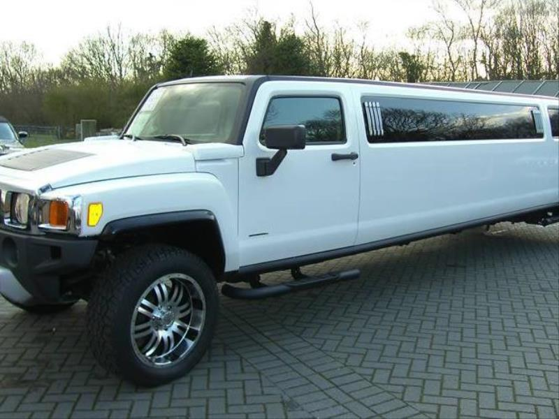 Easy Limo