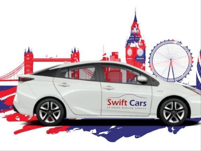 Swift Cars