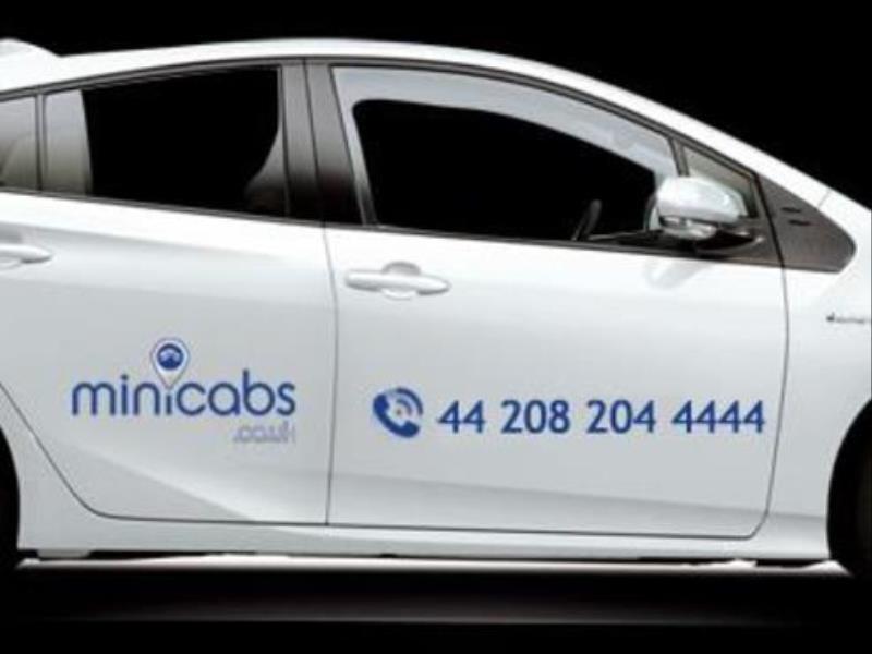 Minicab 4 you