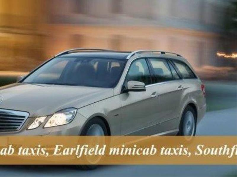 Personal Cars Airport Minicabs