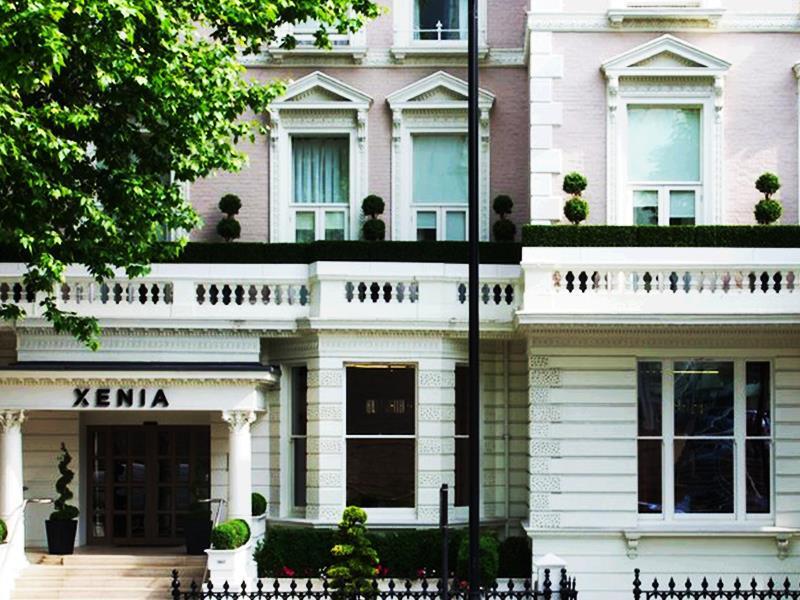 Hotel Xenia London