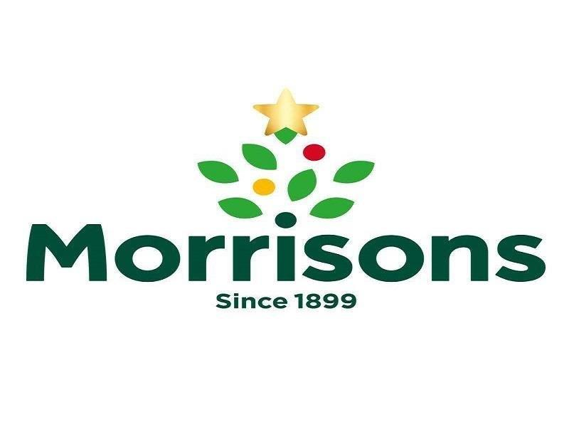 Morrisons- Nutmeg Clothing