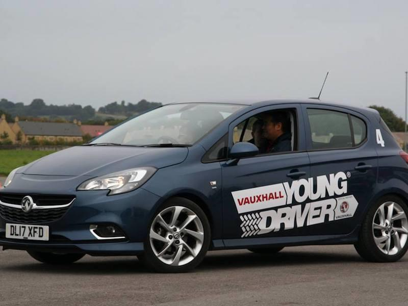 Young Driver Experience