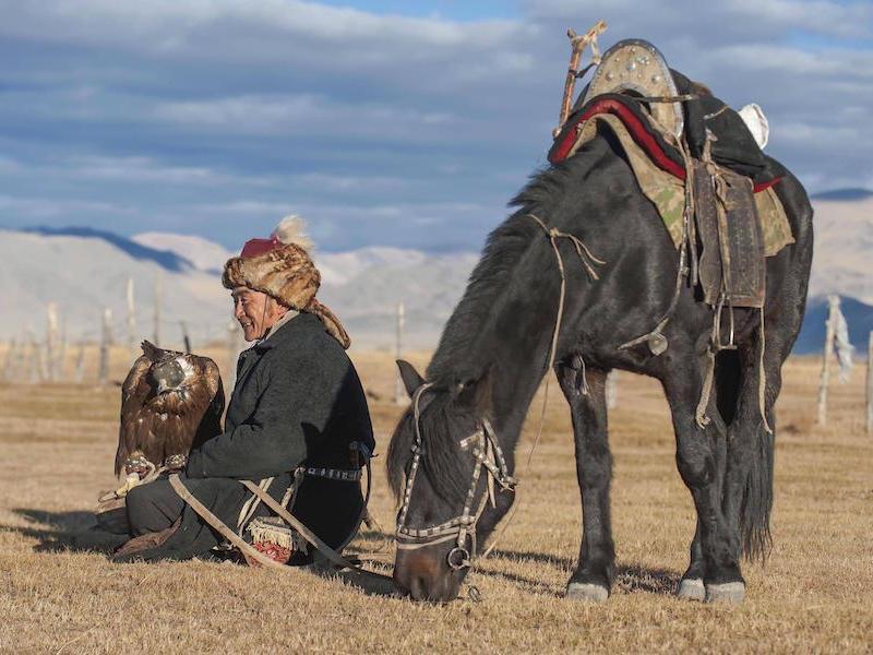 Experience Traditional Mongolia