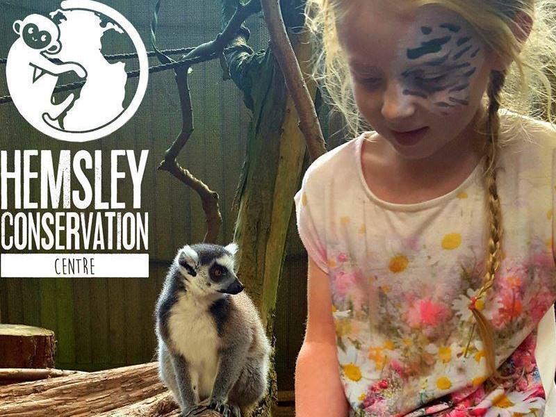 Hemsley Conservation Centre