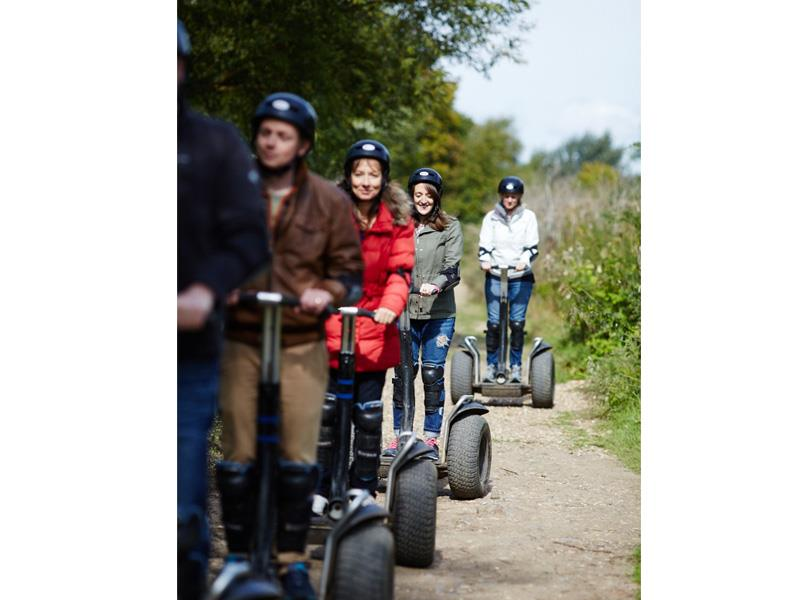 Segway (London)