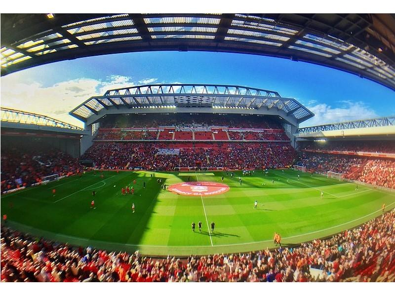 Liverpool FC (Anfield)