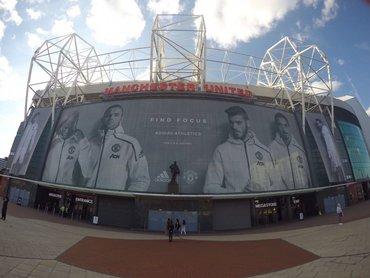 Manchester United FC (Old Trafford)