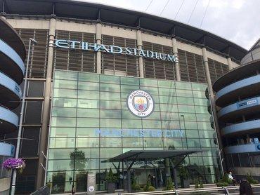 Manchester City FC (Etihad Stadium)