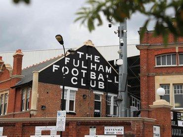 Fulham FC (Craven Cottage)