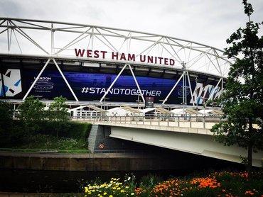 West Ham United FC (London Stadium)