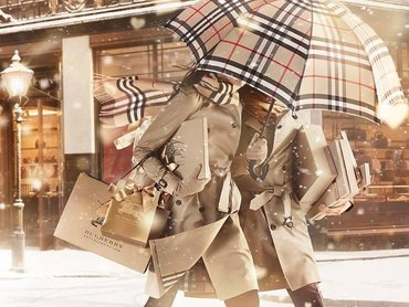 Burberry Factory Outlet London