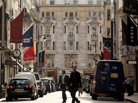 Oxford Street (Bond Street)