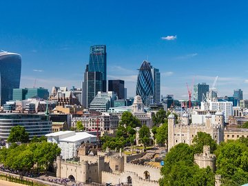 Central London Zone 1 & 2